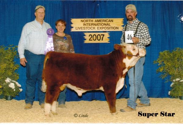 2007-NILE Champion