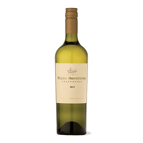 Nieto Senetiner Chardonnay (6un.)