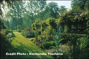 Les Jardins de Vandrimare
