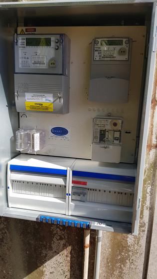 Meterbox internal