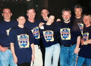 The T-shirt tours