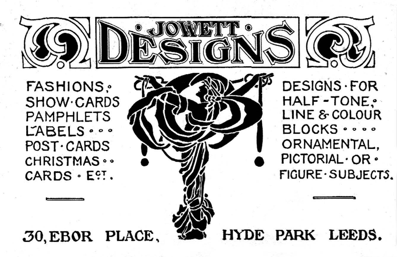 Jowett Designs