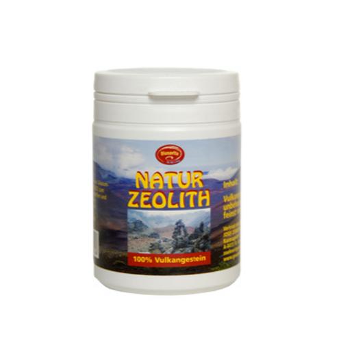Naturzeolith
