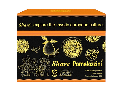 SHARE Pomelozzini ® 20 Stk