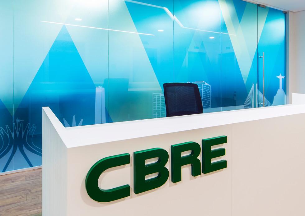 CBRE Coy