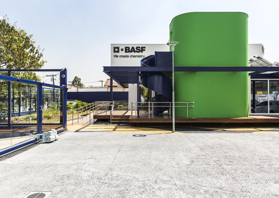 Casae BASF