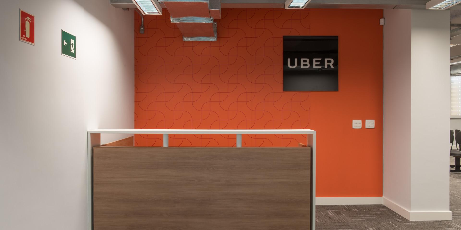 Uber Madureira