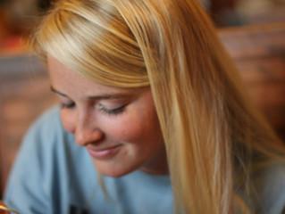 Meet the Board: Abigail Murphy- Director of Social Media