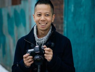 Meet the Board: Mark Datuin- Director of Shorts Programming