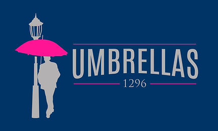 Umbrella Carpet Logo blue background.jpg