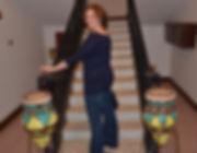 simone stairs.JPG