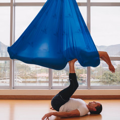 antigravity fitness hong kong aeiral yog