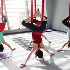 antigravity aerial yoga hong kong since