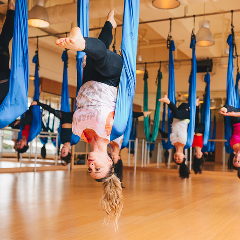 antigravity fitness aerial yoga hong kon