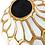 """Thumbnail: Flynn Vase 15.25""""h x 6""""d / 13.25""""h x 7""""d"""
