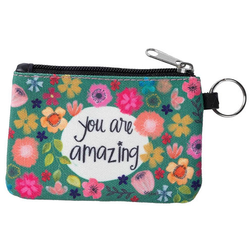 OU ARE AMAZING ID WALLET