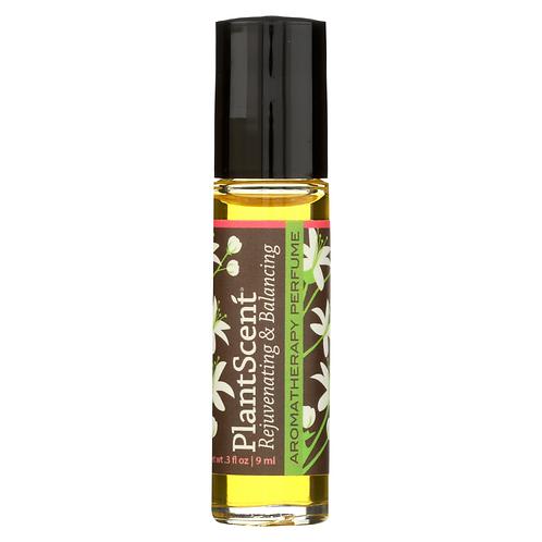 Sunleaf PlantScent Balancing Perfume