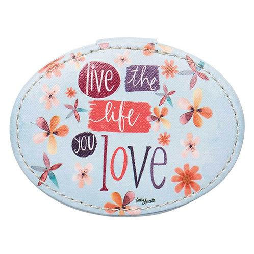 Live The Life You Love Fashion Box