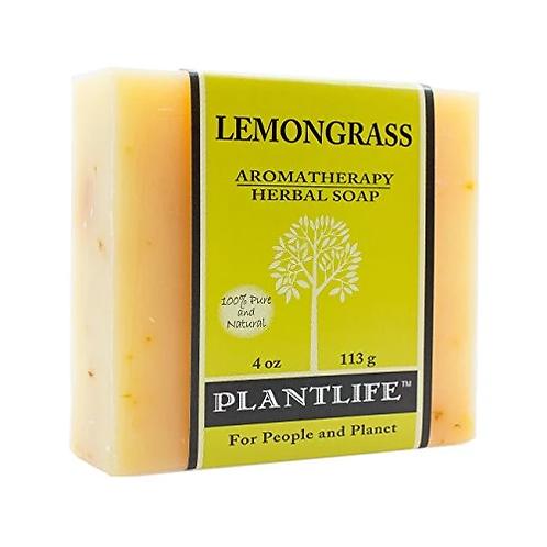 Lemongrass Aromatherapy Herbal Soap