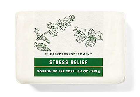 EUCALYPTUS SPEARMINT Body Bar