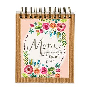 MOM EASELBOOK