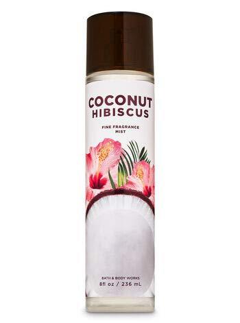 Coconut Hibiscus Fine Fragrance Mist