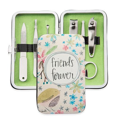 FRIENDS FOREVER MANICURE SET