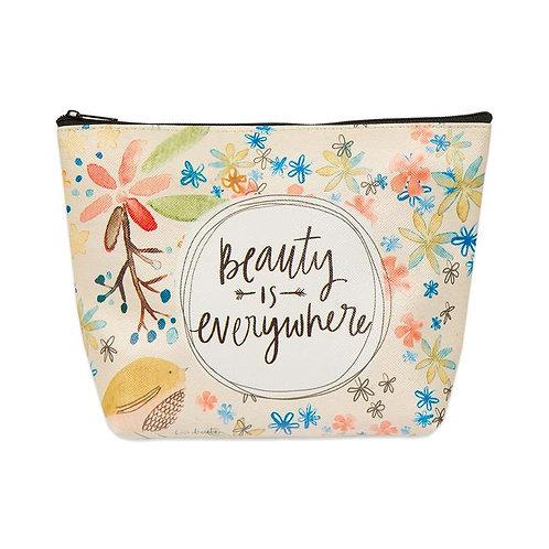 BEAUTY EVERYWHERE BAG