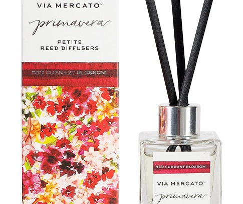 Reed Diffuser Red Current Blossom