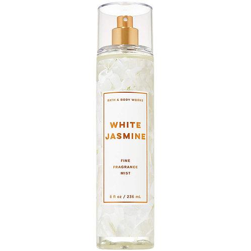 White Jasmine Fine Fragrance Mist