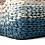 Thumbnail: Cascade Woven Water Hyacinth Basket