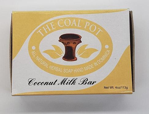 The Coal Pot Coconut Milk Bar