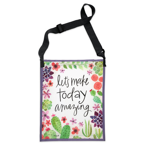 Let's Make Today Amazing Tote Bag