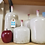 Thumbnail: Small Roca Bottle White