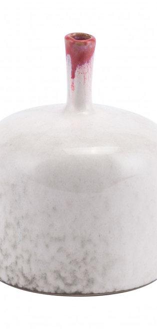 Small Roca Bottle White