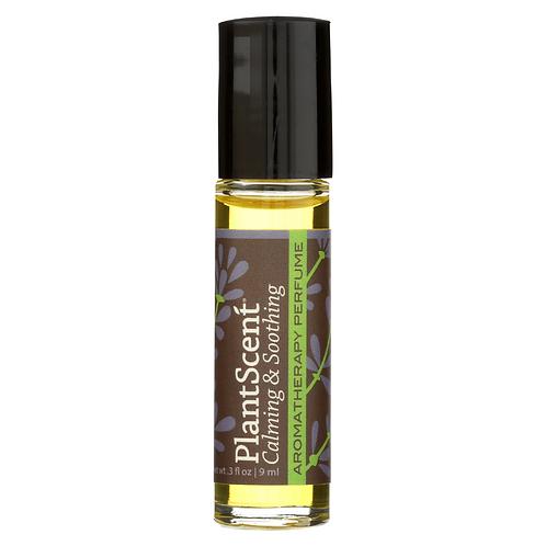 Sunleaf PlantScent Calming Perfume