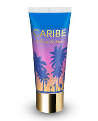 Caribe Body Lotion  by Denise Quiñones