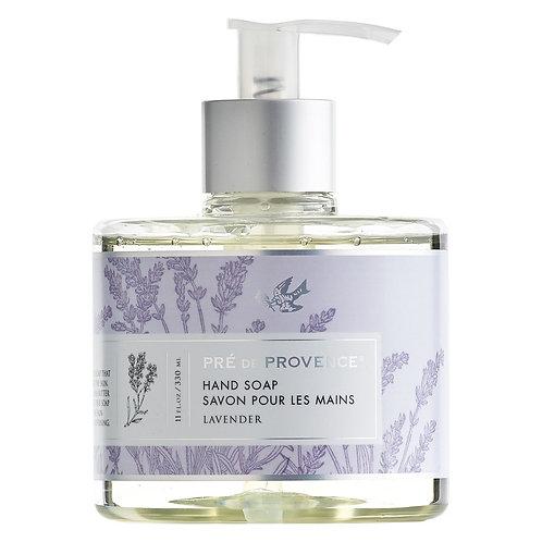 Heritage Liquid Soap - Lavender