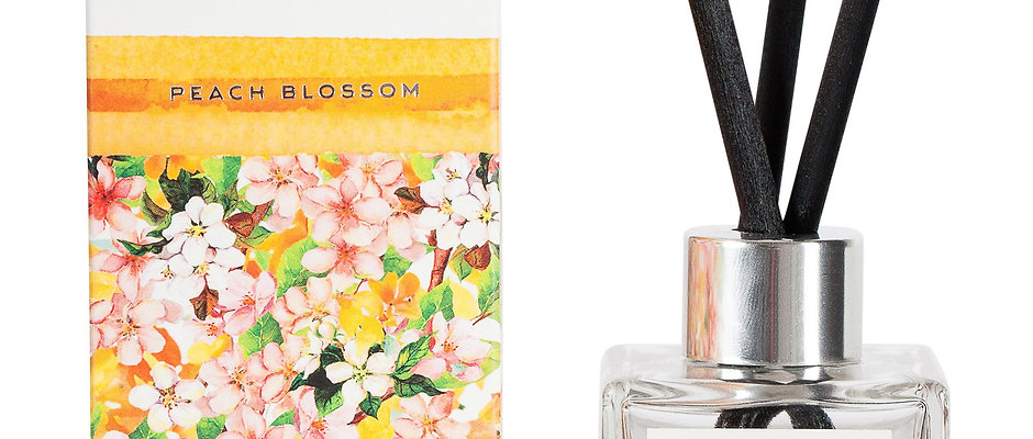 Reed Diffusers Peach Blossom