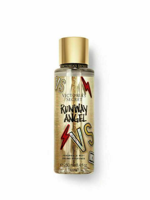 Victoria's Secret Runway Angel Mist 250ml