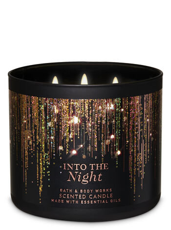 Into The Night Candle