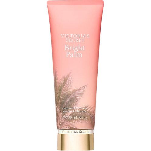Victoria's Secret Bright Palm Fragrance Lotion