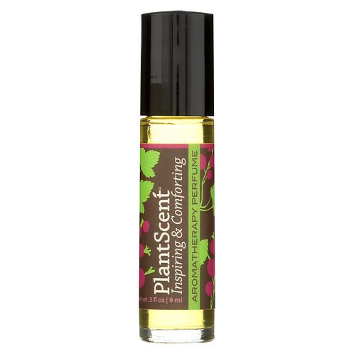Sunleaf PlantScent Uplifting Perfume