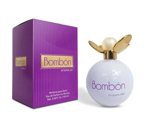 Bombón by Sonya 2017