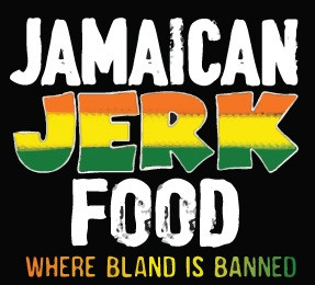 JAMAICAN JERK FOOD