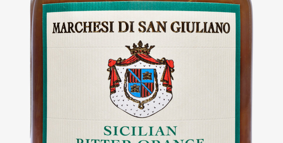 San Giuliano Bitter Orange Marmalade