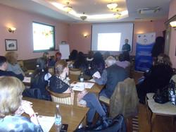 Sectoral Seminars in Bulgaria