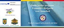 Cross Border Program RO/BG