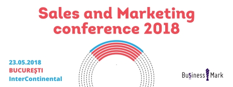 Sales and Marketing conference 2018