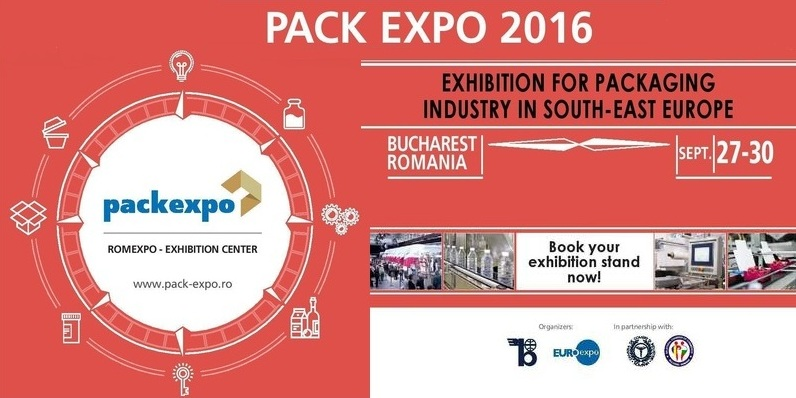 Pack Expo trade Fair